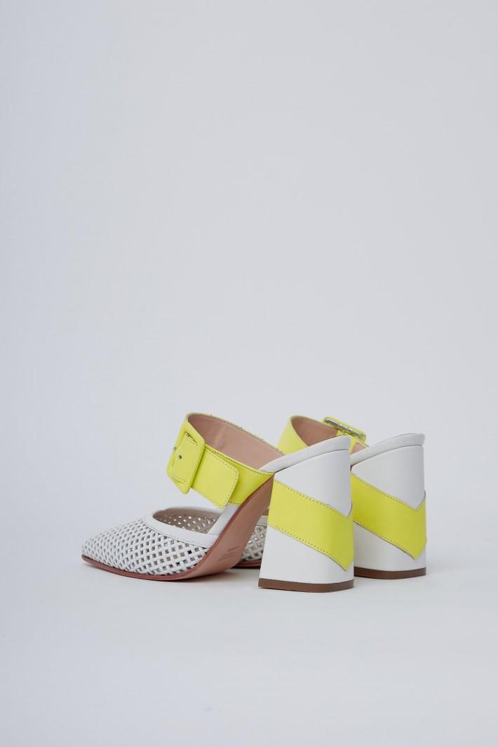Zapato saturno