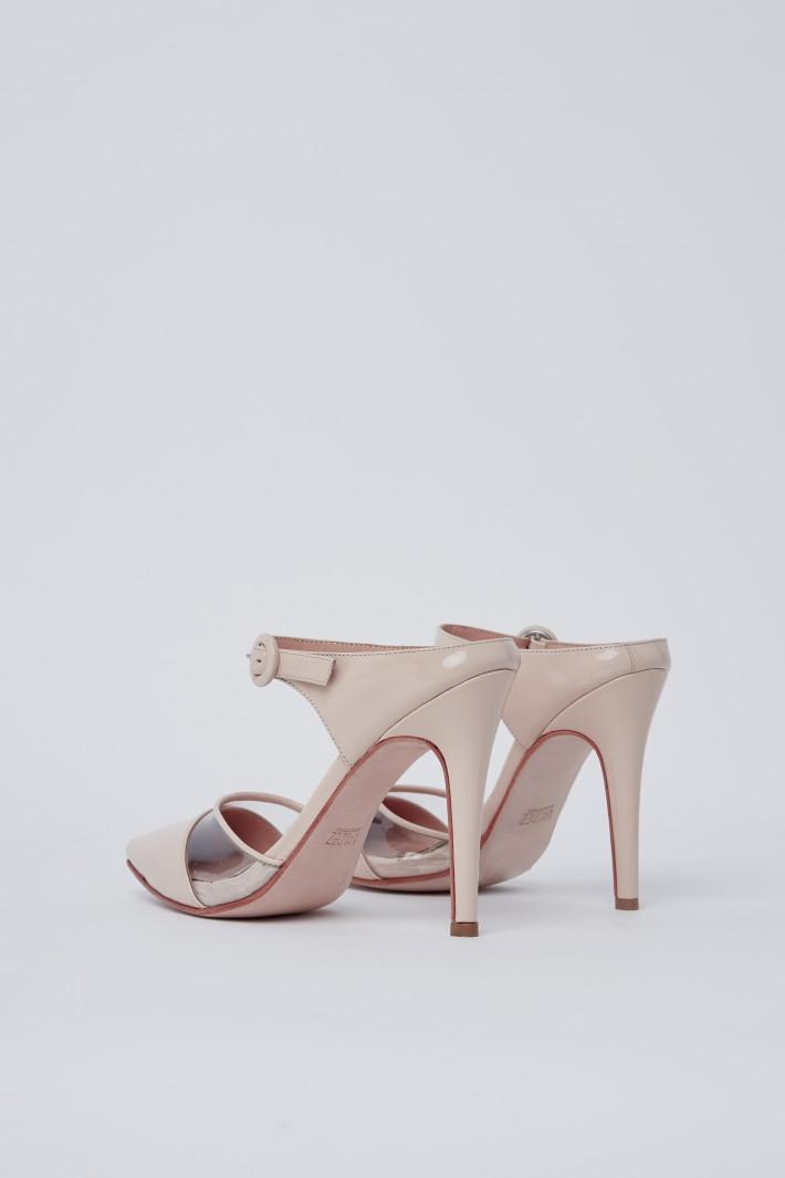 Zapato Anser